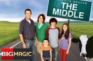 Big Magic to launch Indianised version of The Middle?