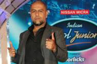 No stress, strain for kids in 'Indian Idol Junior': Vishal Dadlani