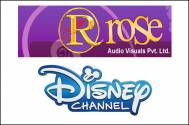 Rose Audio Visuals to launch its next on Disney India
