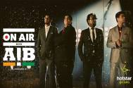 Why you should tune in to On Air With AIB on hotstar