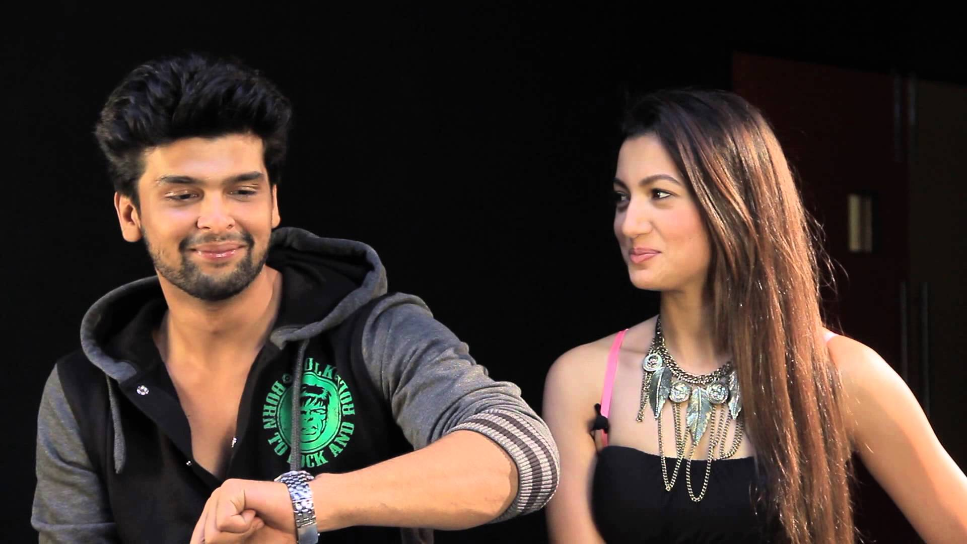 #Goodnews: Gauahar Khan and Kushal Tandon are back together!