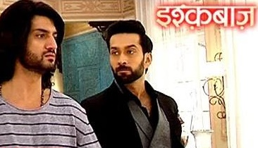 Omkara to leave the Oberoi Mansion in Ishqbaaz!