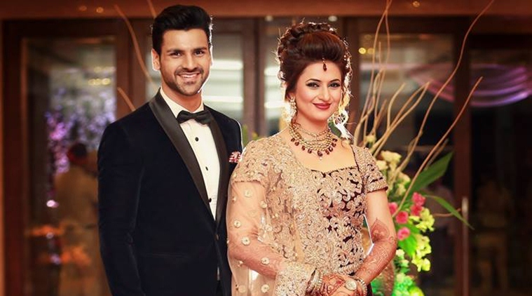 It calls for a DOUBLE celebration for Divyanka Tripathi and Vivek Dahiya!