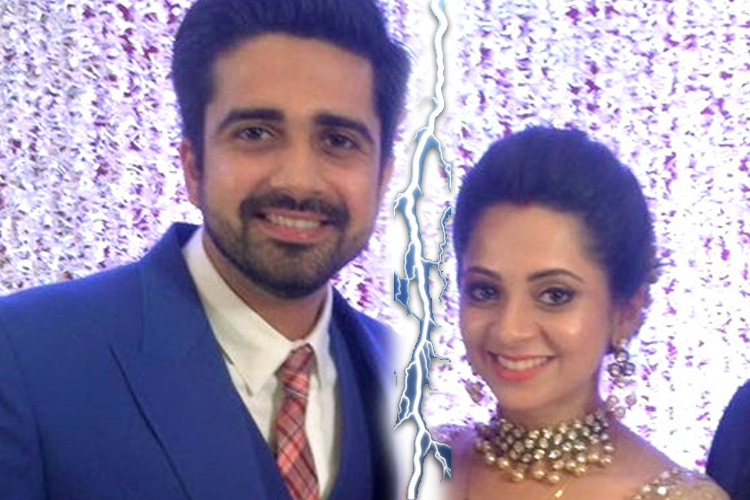 Avinash Sachdev OPENS up on SEPARATION with Shalmalee Desai