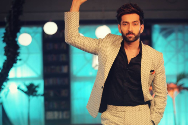 Nakuul Mehta bids an emotional GOODBYE to this important member of 'Ishqbaaaz'