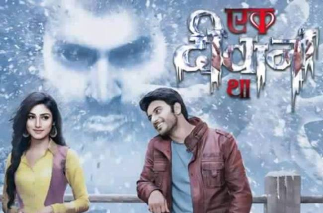 Ek Deewana Tha team's ghostly encounter in Manali!