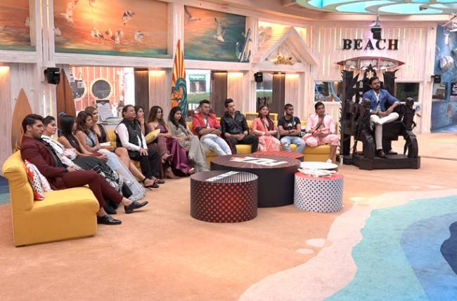 Synopsis Day 41: True colors of Bigg Boss contestants get revealed this Weekend ka vaar