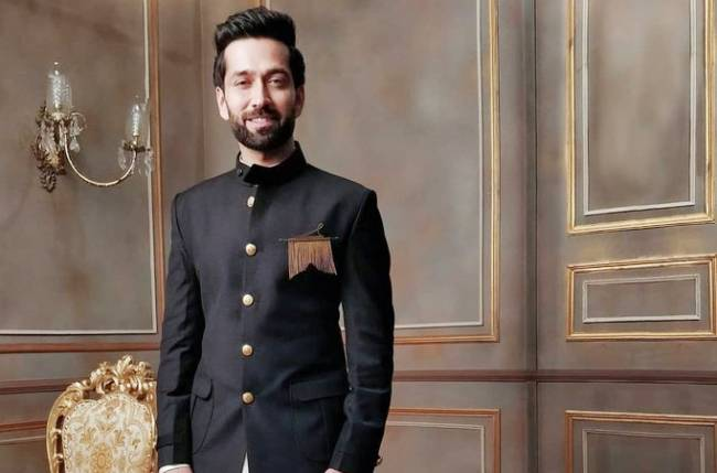 What! Is this Nakuul Mehta's new look as Shivaansh post the leap in Ishqbaaaz?