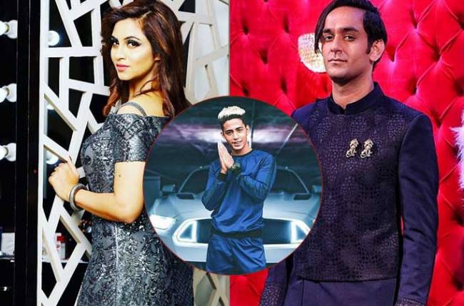 Arshi Khan slams Vikas Gupta for sensationalizing Danish Zehen's death