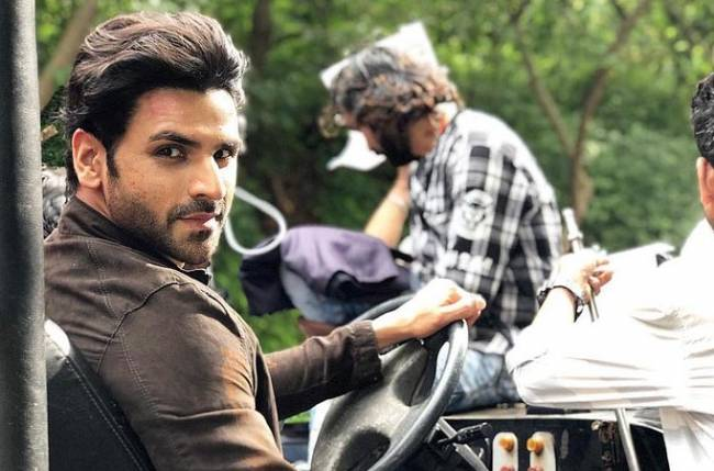 Vivek Dahiya bids farewell to Raj from Qayamat Ki Raat