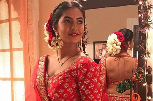 Meera Deosthale on playing mother to an 18-year-old