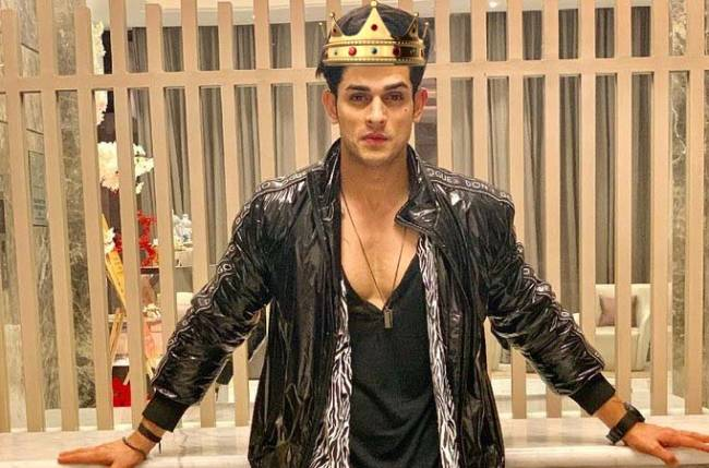 Congratulations: Priyank Sharma is INSTA King of the Week!