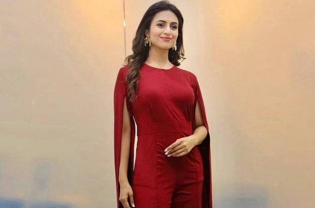 I think every human being worldwide should boycott terrorism: Divyanka Tripathi Dahiya