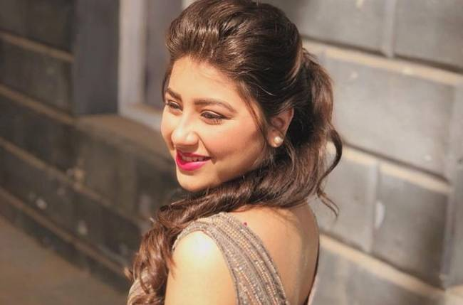 Aditi Bhatia gives warning to all boys out there!
