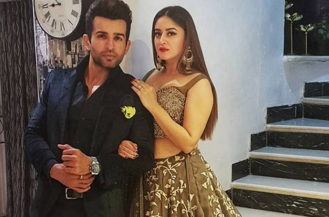 Jay Bhanushali shares adorable throwback photo with his wife Mahi
