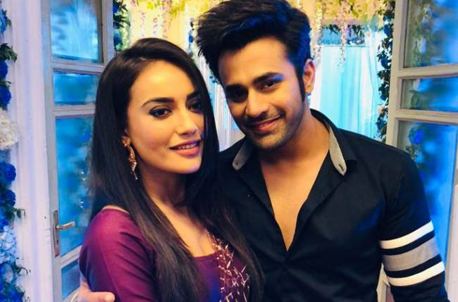 Naagin 3's Mahir and Bela are the MOST LOVED couple of television; we have PROOF!
