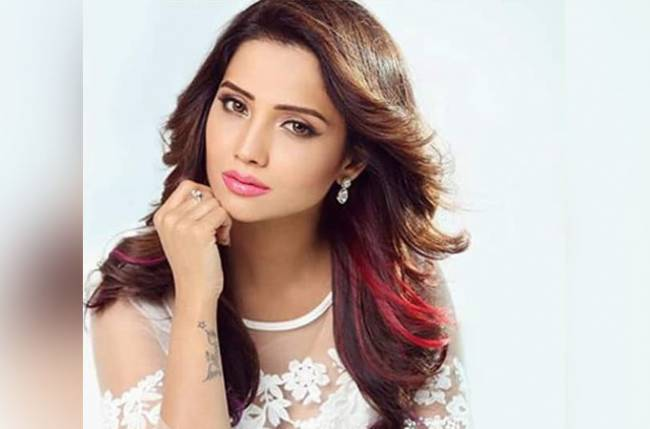 Adaa Khan NOT quitting Colors' Vish Ya Amrit: Sitara?