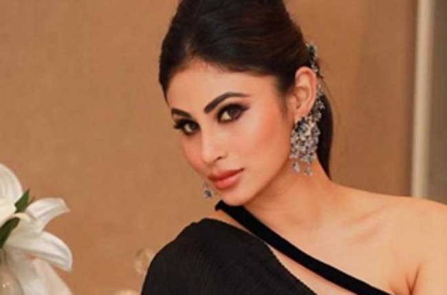 We couldn't agree more with Mouni Roy on THIS