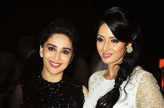Meet the Madhuri Dixit and Sridevi of television!