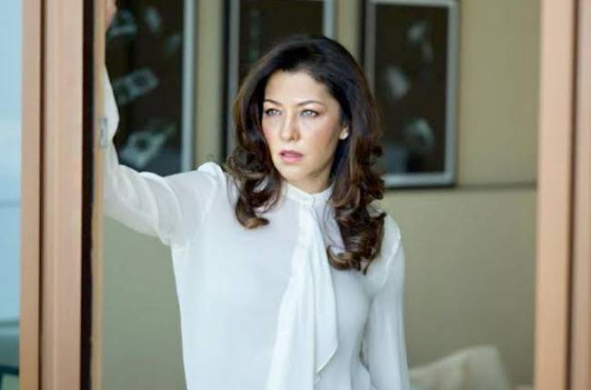 I haven't taken a break from acting; I am busy with my counseling sessions: Aditi Govitrikar