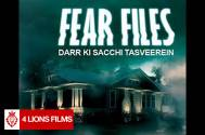 Gul and Gorky's 4 Lions Films join the league to produce episodics for Zee TV's Fear Files