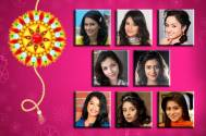 #RakhiSpecial: TV actresses DON'T want to tie Rakhi to these actors!