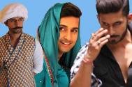 King of disguise: Ravi Dubey's different LOOKS in Jamai Raja