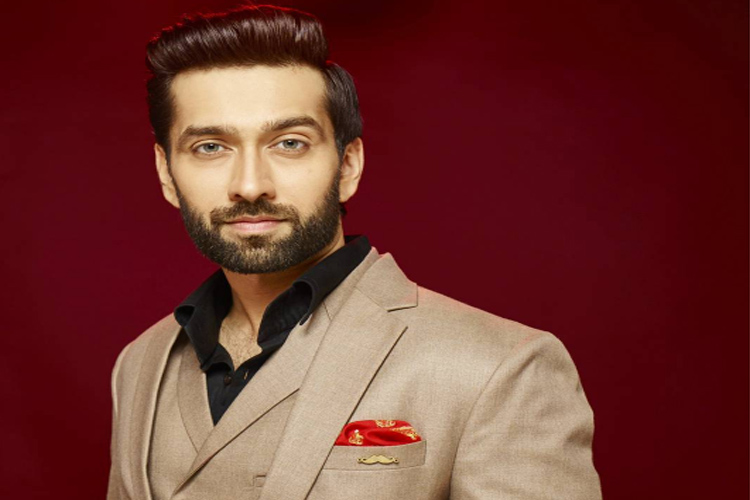 EXCLUSIVE: Apart from being in 'Ishqbaaaz', Nakuul Mehta to present a NEW SHOW..!