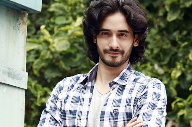 Siddharth Arora to play Krishna once again in a new show!