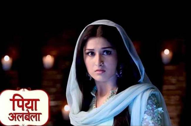 Pooja to behave like a child in Zee TV's Piyaa Albela