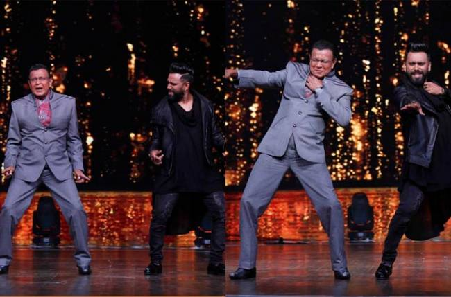My bad luck, I haven't danced to Bosco's steps yet in my career – Mithun da