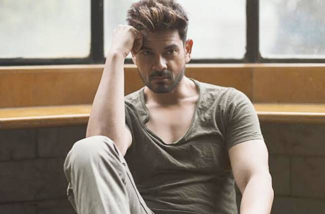 Recycling way of life for Keith Sequeira!