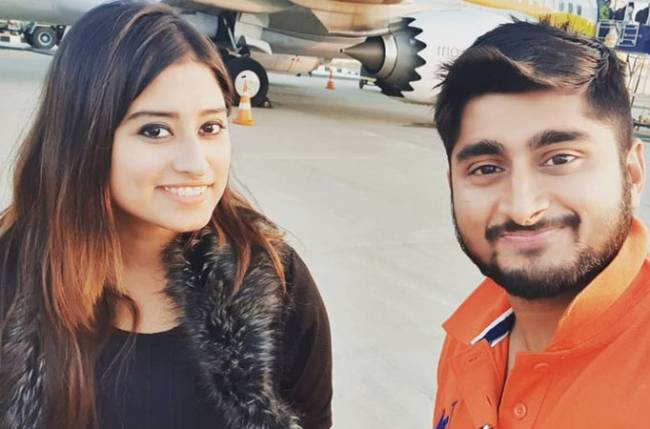 Bigg Boss 12 contestants Deepak Thakur and Somi Khan to romance each other in reel