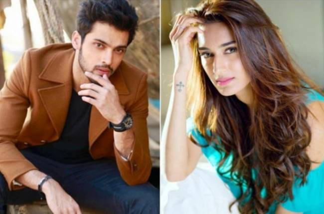From reel to real: This journey of Erica and Parth gives us major couple goals