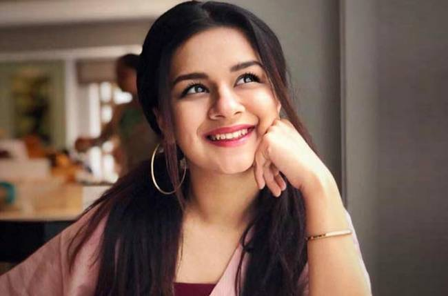 I'm focusing more on my academics but at the same time, I don't want my fans and viewers to miss Yasmine: Avneet Kaur